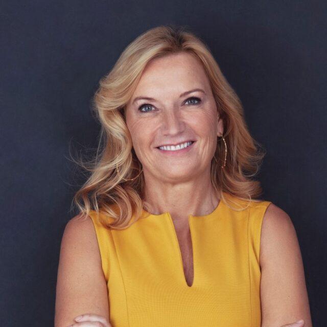 Birgit Hochreiter